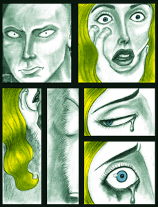 I.D. | Part One | Page 17