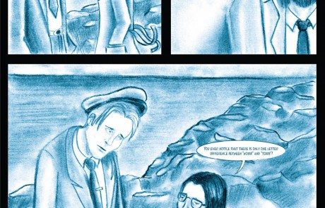 I.D. | Part Two | Page 20
